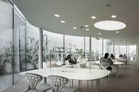 maranello italy maranello library andrea maffei architects archdaily