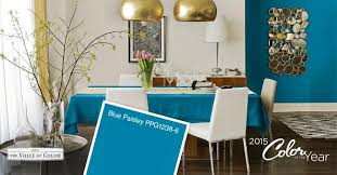 pittsburgh paints color of the year blue paisley theodores