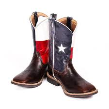 twisted x s boots d d outfitters twisted x children s cowkid flag boot