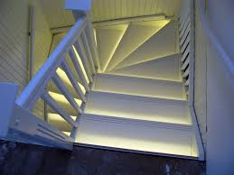led strip lights for stairs amazing led strip lights stairs features of led strip lights