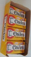 where to buy chiclets gum chiclets gum box ebay