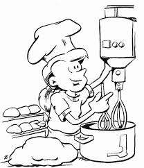 preschool community helpers coloring pages coloring pages