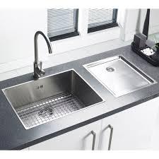 Double Kitchen Sink Double Drainer Kitchen Sinks Uk