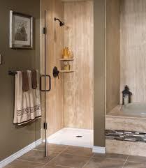 bathroom adorable high quality bath remodel using rebath costs attractive shower glass door near bathtub and charming brown towel rebath costs
