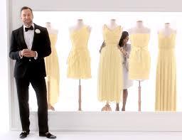 Best Bridesmaid Dresses Clinton Kelly U0027s Guide To Finding The Best Bridesmaid Dresses