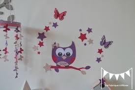 chambre bébé fille violet deco chambre bebe fille papillon galerie et stickers pranom fille