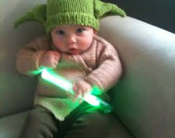 Yoda Toddler Halloween Costume Baby Yoda Etsy