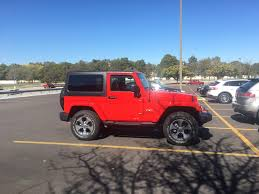 red jeep 2 door jk 2 door 1 5