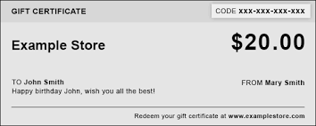 csiromerchandise com gift certificates