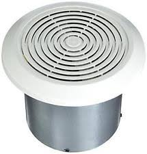 Exhaust Fans For Bathroom by Mobile Home Fan Ebay