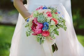 florist dallas may wedding at the cooper center cebolla flowers