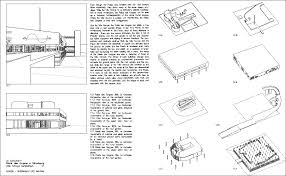 Villa Savoye Floor Plan Www Quondam Com 31 3121z Htm