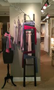 Creative Ways To Store Clothes by Best 25 Storing Scarves Ideas On Pinterest Scarf Rack