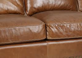 Leather Trend Sofa Trends Coffee Leather Alvardo Sofa In World Finish