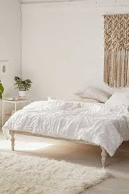 White And Cream Bedding Bedding Bed Linens Urban Outfitters