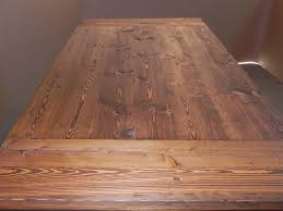 decor wood table tops for pretty furniture decoration ideas
