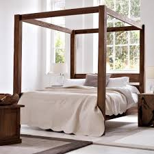 bedroom four poster frame platform cool frames buying guides