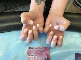 fancy nails hesperia ca glamour nail salon
