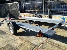 carrelli porta auto usati carrello porta auto ellebi caravan e cer usati in vendita cosenza