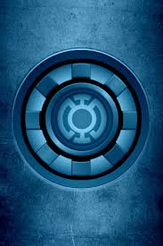 Iron Man Chest Light Preview Iron Man Arc Reactor Image By Vangelis Doulden