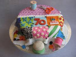 21 best cake decorating ideas images on pinterest quilted cake