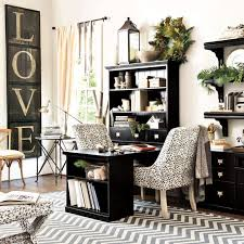 Interesting Best 25 Black Home fice Furniture Ideas Pinterest