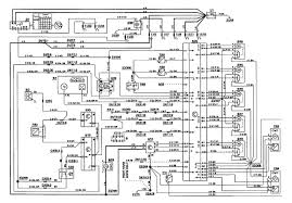 volvo 850 1995 u2013 wiring diagrams u2013 hvac controls u2013 carknowledge