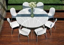 Retro Patio Chair White Metal Patio Furniture U2013 Bangkokbest Net