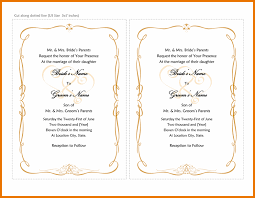 ms word templates free wedding invitation templates microsoft word