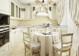 Russian Cabinet Sale Wooden Russian Style Kitchen Cabinet Made In Hangzhou