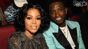 gucci mane needed a sword to cut his 75k wedding cake