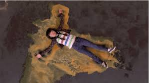 Vomit Meme - was anyone else disturbed by how realistic that vomit looked gif