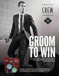 finding the right men hairstyle american crew advertising photography pinterest american