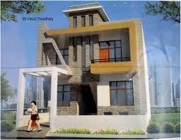Front Elevation Modern House 2015 House Design Houses Modern