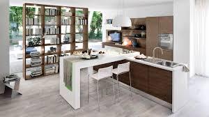 Cucina Brava Lube cucina moderna impiallacciata in legno laccata pamela