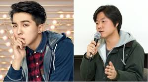 na pd na young suk personally steps in for winner u0027s song mino on