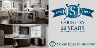jsi cabinetry plant a tree initiative www jsicabinetry com