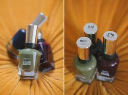 wardrobe wednesday favorite fall nail polish tori watson