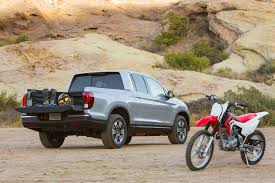 truck honda 5 things to know about the 2017 honda ridgeline