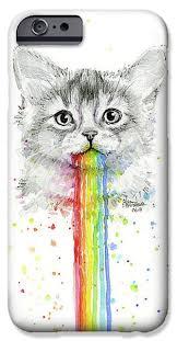Throwing Up Rainbows Meme - meme iphone 6 cases fine art america