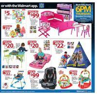 walmart black friday 2016 ad scan