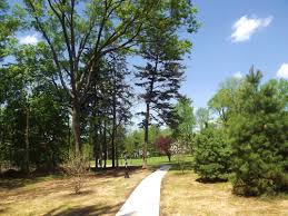 Park West Landscape by Ridgeway Park Opens In St Cloud Section Of West Orange News