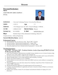 cara membuat resume kerja yang betul resume bahasa melayu tire driveeasy co
