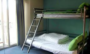 YHA London St Pancras Kings Cross Central London - Family rooms central london