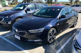 opel commodore 2018 2018 holden commodore model by model