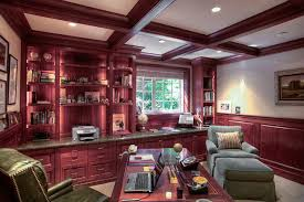 gentleman s gentleman s den traditional home office san francisco by