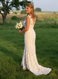 oscar de la renta lace wedding dress oscar de la renta wedding dresses rich