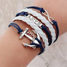 love braided bracelet images Bracelets bracelets online purchase dinomaker jpg