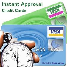 Business Credit Card Instant Approval Instant Approval Unsecured Credit Cards