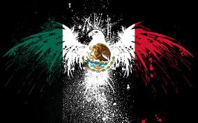 mexico flag wallpaper wallpapersafari